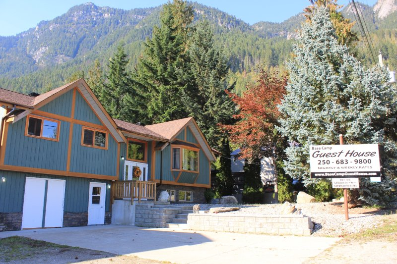 Campo Base Casa