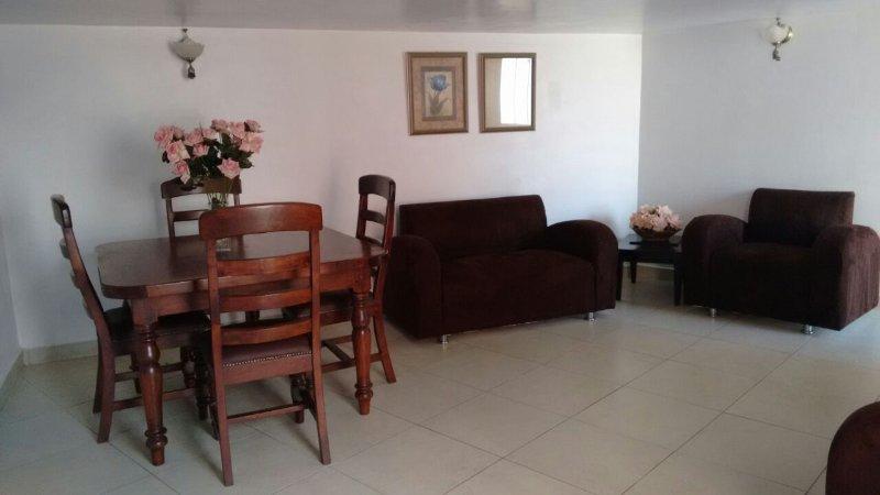 Centrico y Moderno Departamento, vacation rental in Santa Rosa