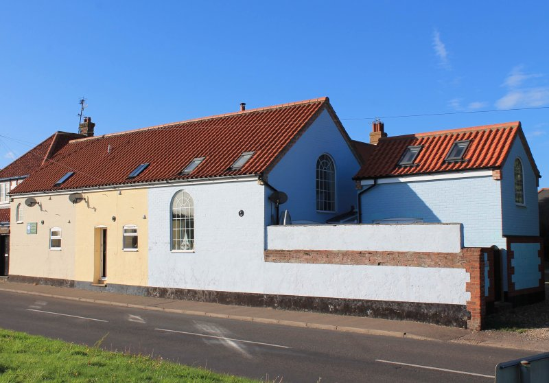 Knot Cottage - Cosy Seaside Cottage, Sleeps 4, holiday rental in Wells-next-the-Sea