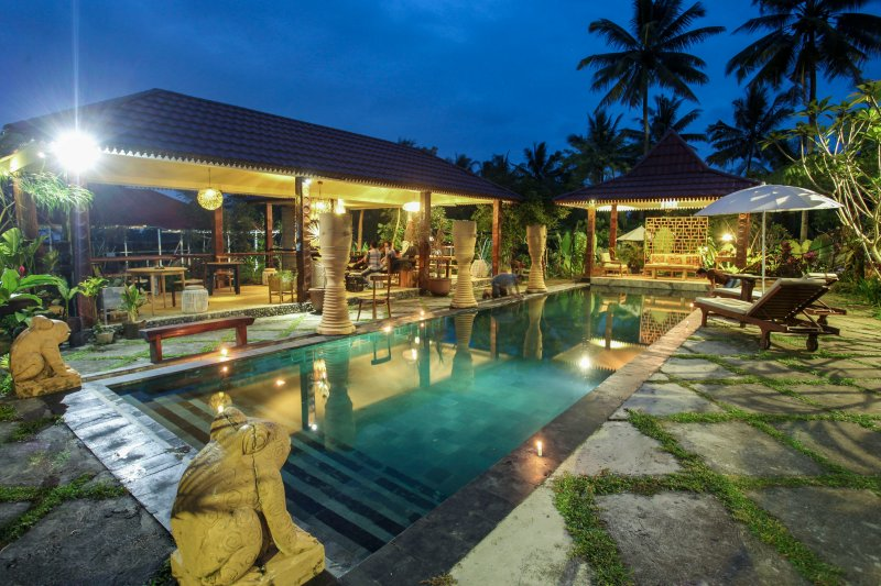 Villa Padi Cangkringan 4 Bedroom, holiday rental in Pakem