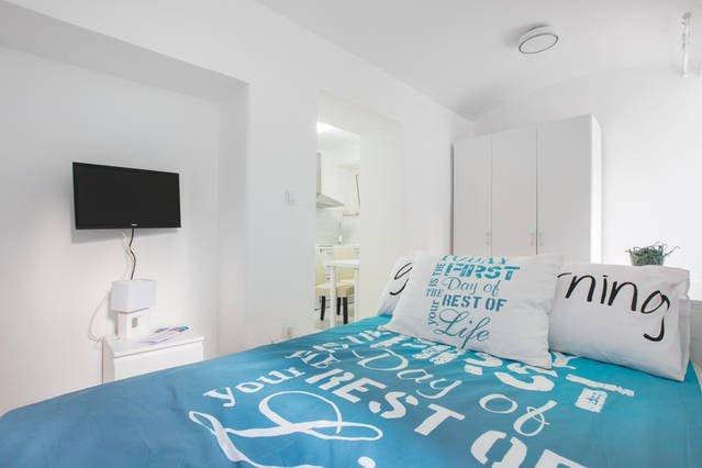 Ivana Studio Apartment Zagreb Has Wi Fi And Private Yard Updated 2021 Tripadvisor Zagreb Vacation Rental
