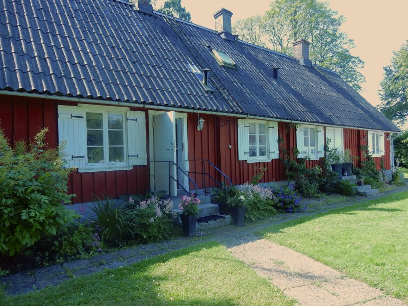 Swedish Idyll – semesterbostad i Hallands län