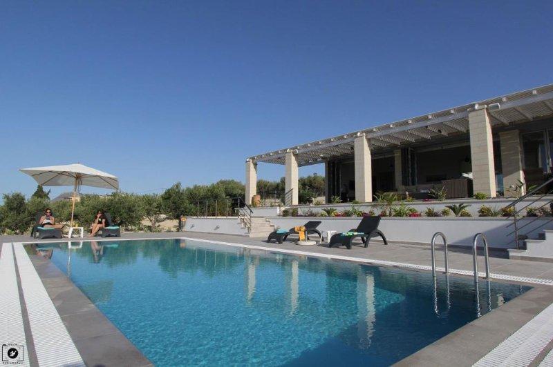Cawe II Seaview Villa, holiday rental in Apokoronas