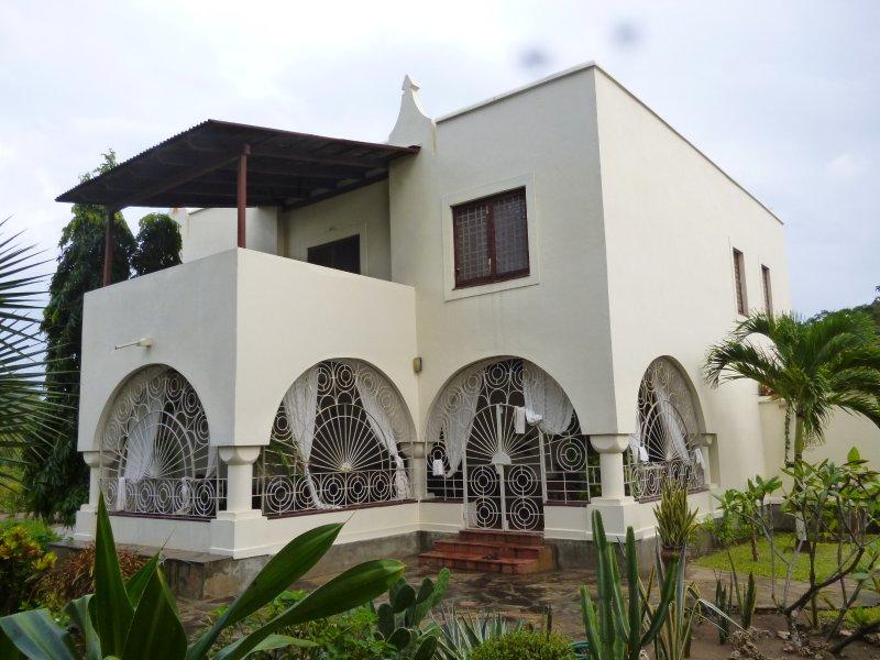 villa fronte spiaggia, holiday rental in Malindi