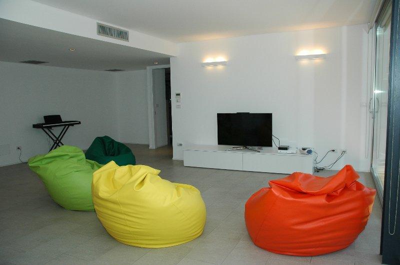 Fernsehzimmer