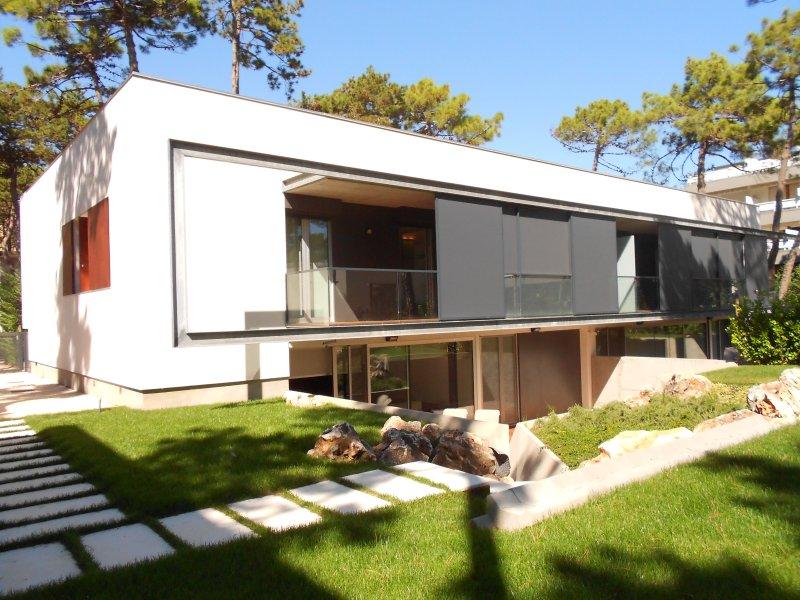 Villa Sole dx E1, vacation rental in Lignano Pineta