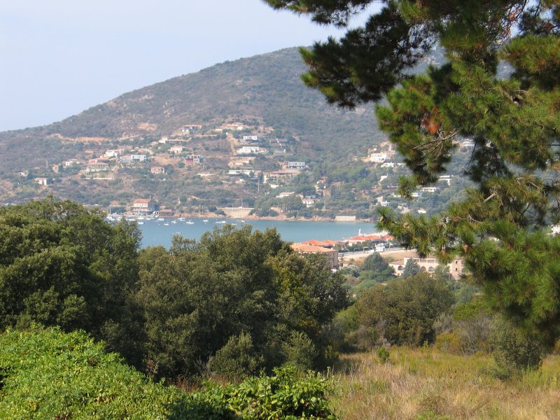 T1 nature et plage, holiday rental in Sagone