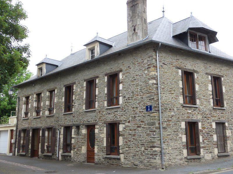 Welc'Hom en Suisse Normande, vacation rental in Saint-Jean-le-Blanc