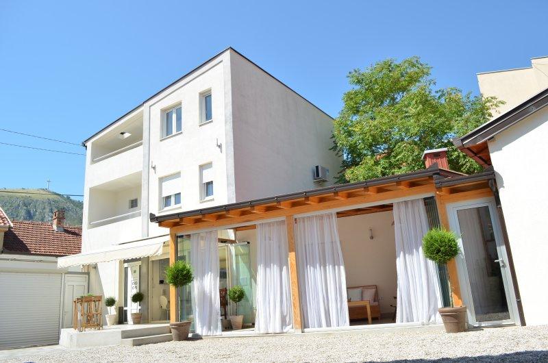 City Apartment One, alquiler vacacional en Mostar