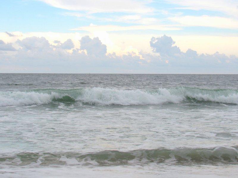 Beach hide away - a hidden Florida gem!, aluguéis de temporada em Hutchinson Island