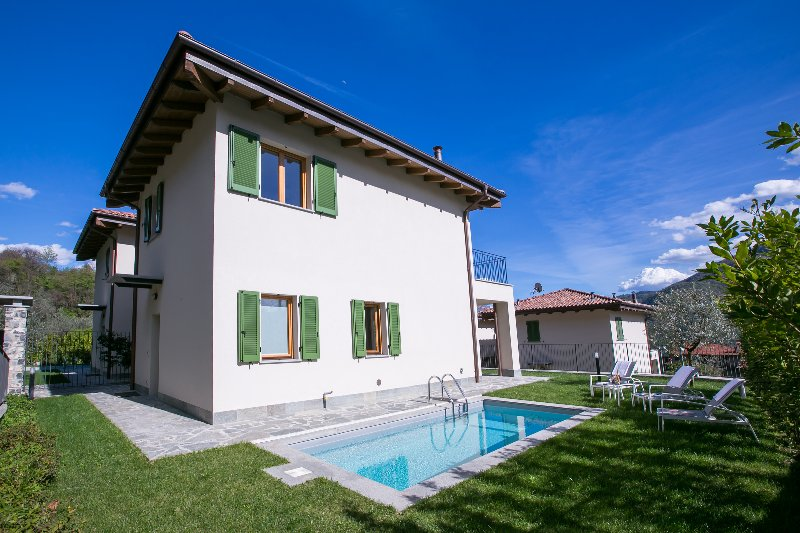 Villa Inti, vacation rental in Tremezzina