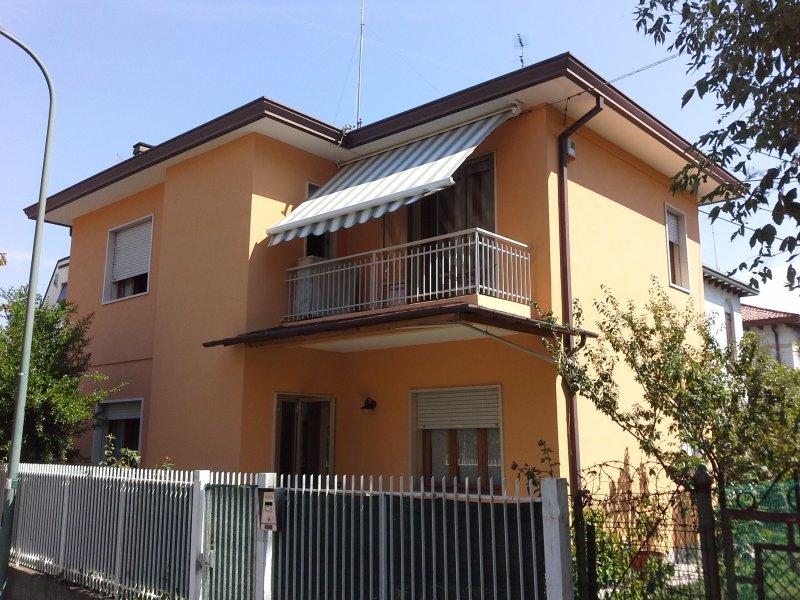 Villa al Sole, alquiler vacacional en Mestre