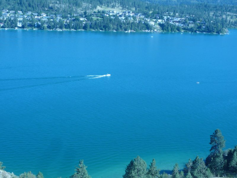 Scenic Lakeview Oasis, holiday rental in Vernon