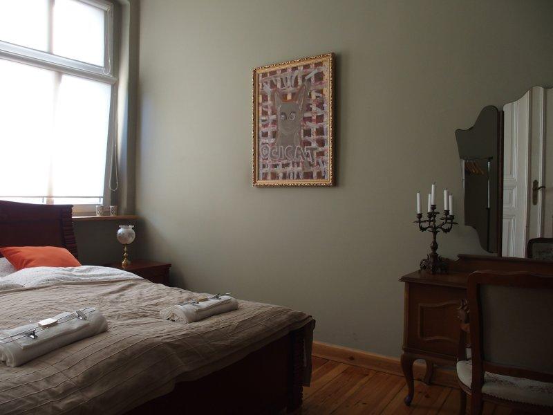 slaapkamer Olive