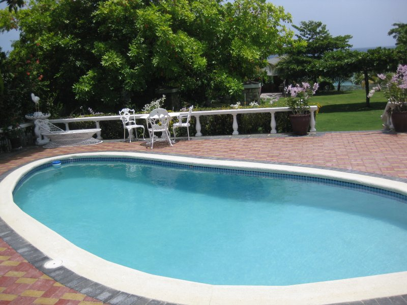 Endless Summer (15 minutes east of Ocho Rios), vacation rental in Robin's Bay