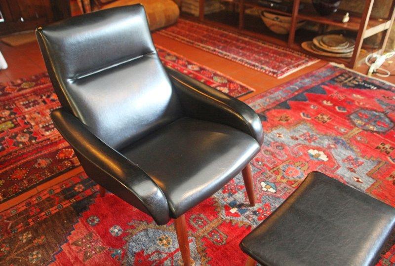 Ergonomisch en zeer comfortabel Illum Wikkelso stoel!