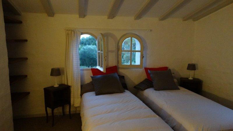 vierkant eerste verdieping slaapkamer