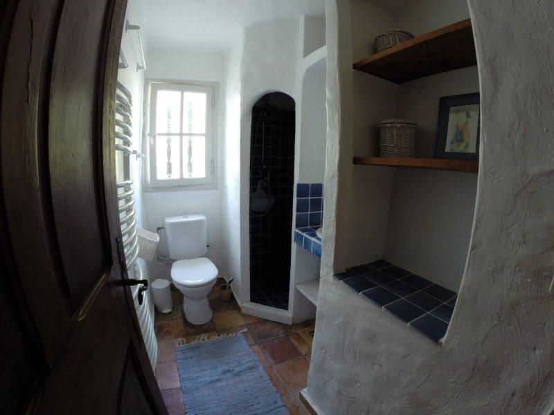 derde badkamer