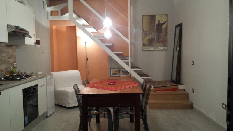 """Apartment Living """"Cassiopeia"""""""