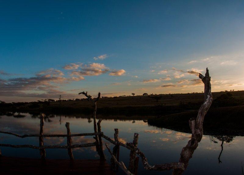 Ntibane Bushveld Hideaway, holiday rental in Zululand