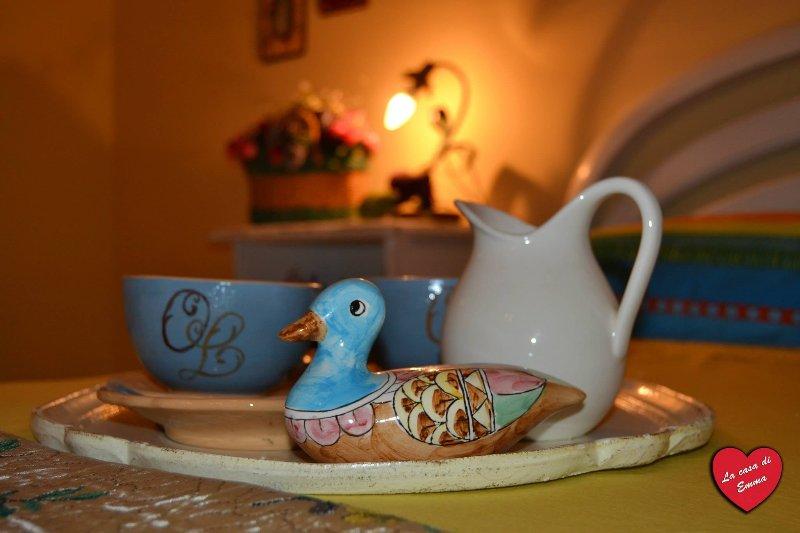 La Casa di Emma, vacation rental in Massafra