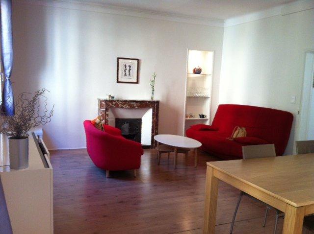 location appart Avignon T2/3 meublé