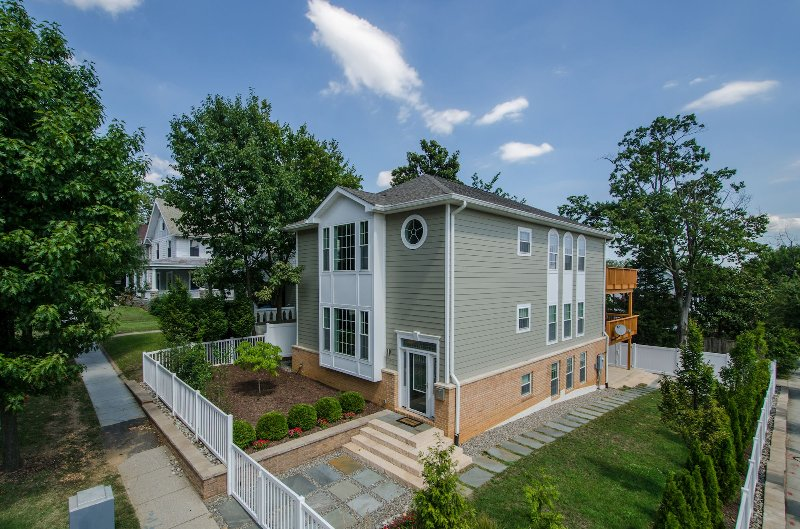 Family gathering house, holiday rental in Chevy Chase Village