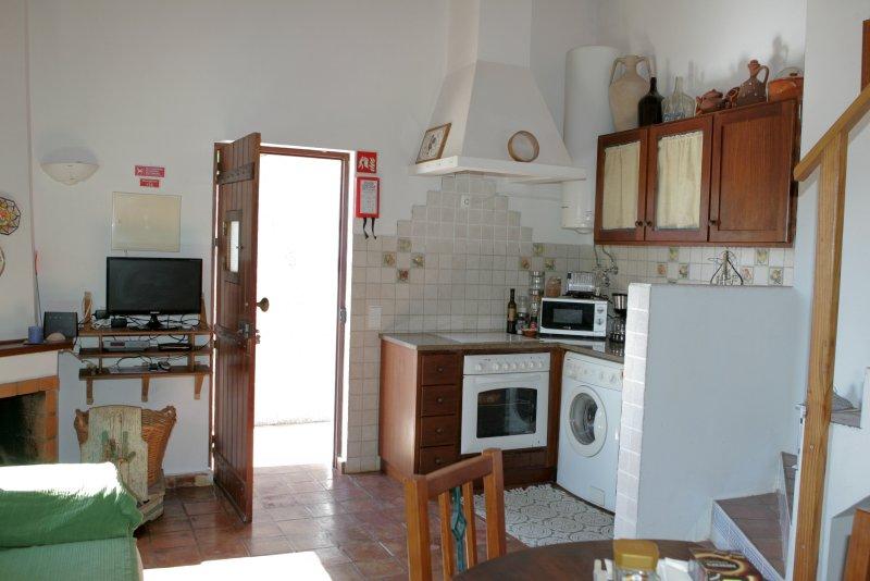 Casa na Vila Termal, casa vacanza a Monchique