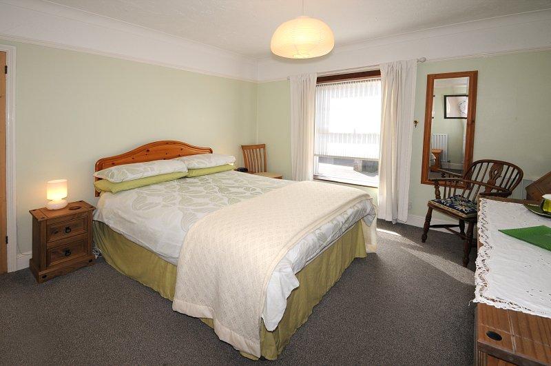 Master Bedroom (doppia)