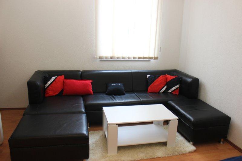Apartman Centar, holiday rental in Bosanska Krupa