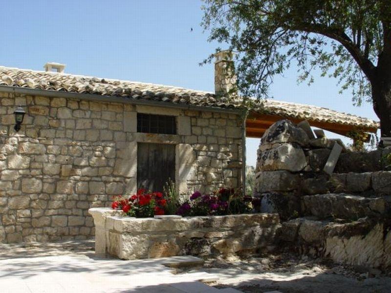 Le case di don Peppino, holiday rental in Case Giurdanella