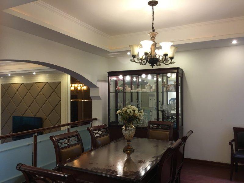 Jingjing  for family holiday business trip, aluguéis de temporada em Hangzhou