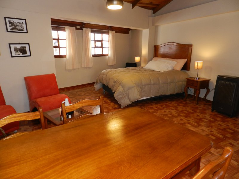 precious openspace in Historic San Blas, vacation rental in Cusco