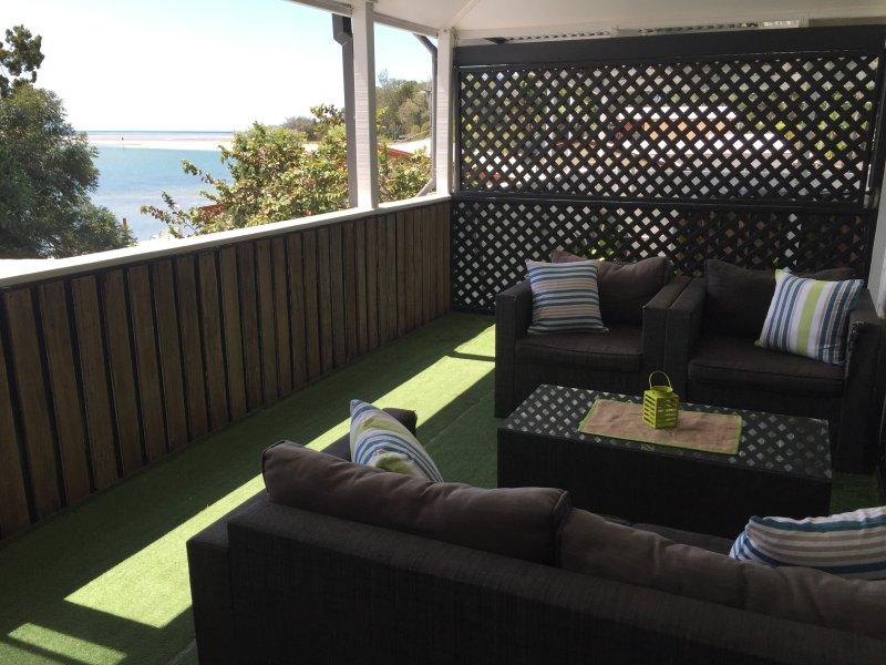 Goody's Guest House – semesterbostad i Fraser Coast