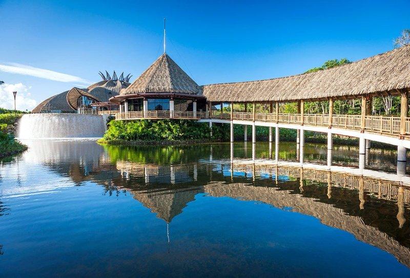 Mayan Palace Master Room, holiday rental in Playa del Secreto