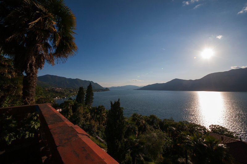 Residenza due Laghi, vacation rental in Lake Maggiore