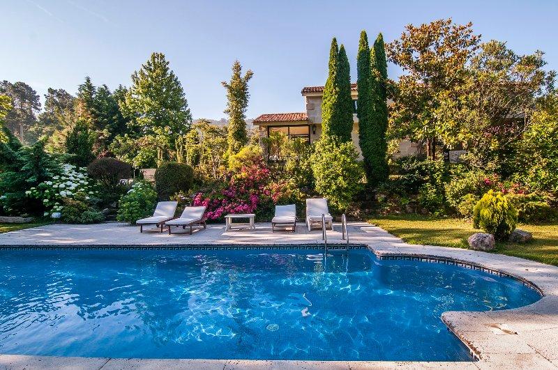 Villa Donas, holiday rental in Baiona