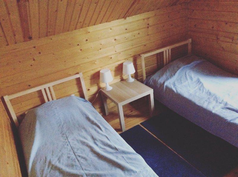 Guesthouse A&M Podborovie, vacation rental in Leningrad Oblast