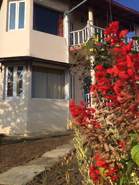 WRITERS RETREAT IN THE HIMALAYAS MUKTESHWAR, vacation rental in Jageshwar