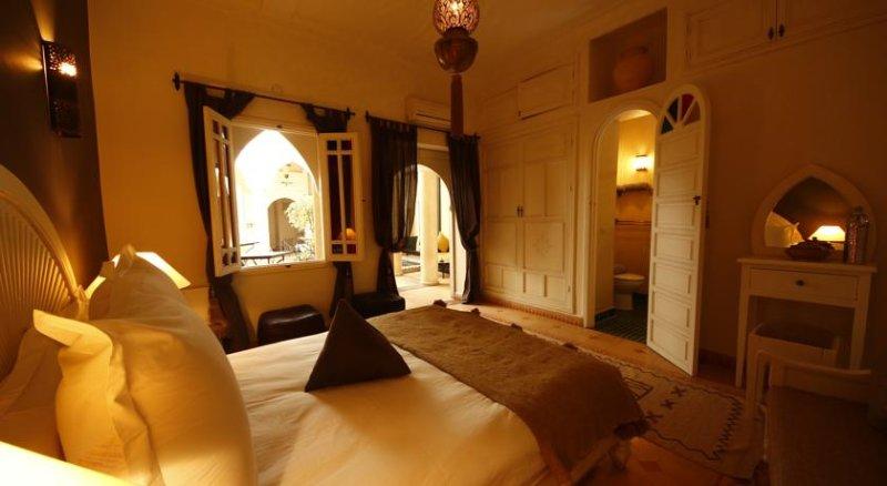 JADE ground floor bedroom.