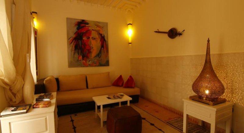 ground floor lounge.