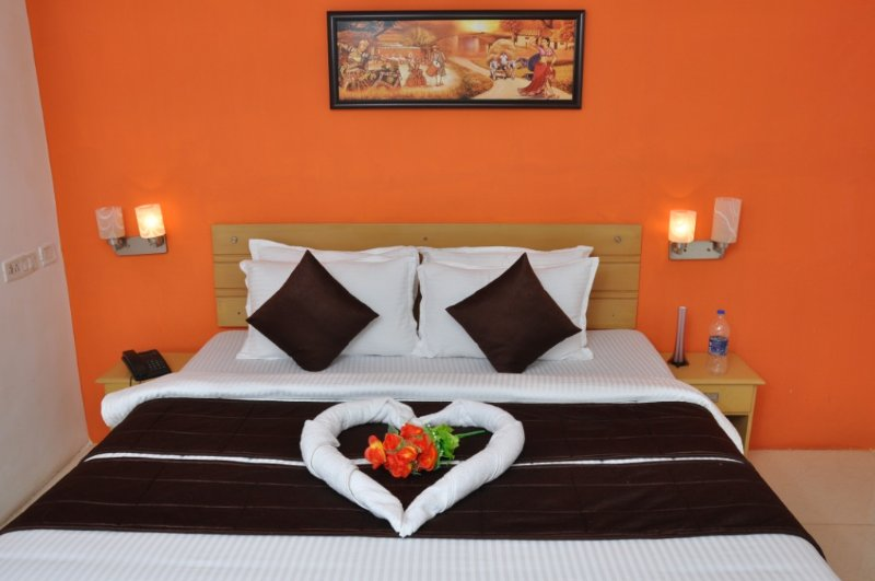 Premam Serviced Apartment, holiday rental in Chennai District
