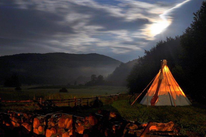 Lakota, holiday rental in Perusic
