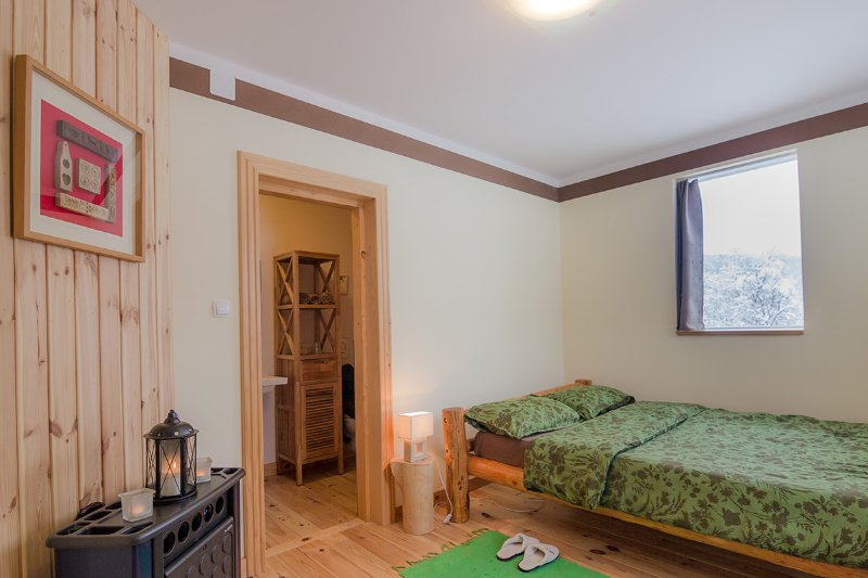 Bear Cave, holiday rental in Perusic