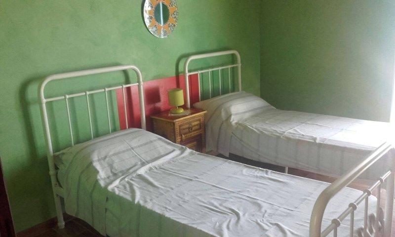 Il Rifugio nel Bosco - Camera 3, holiday rental in Greccio