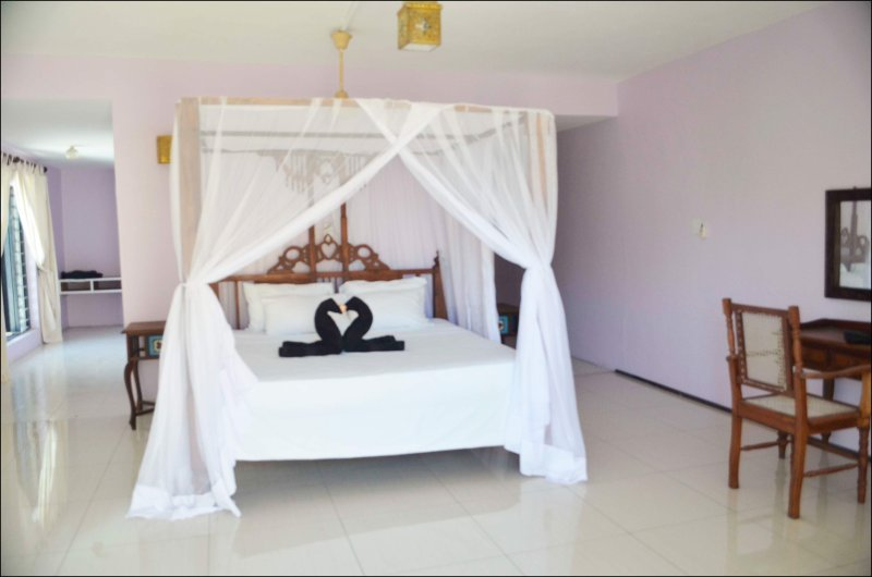 The Planet Apartments Penthouse, holiday rental in Mombasa