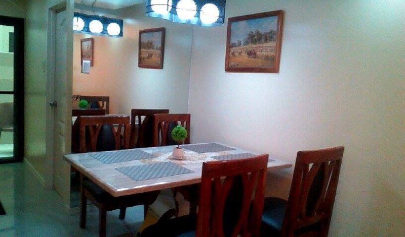 Condominium at One Oasis Davao City, holiday rental in Toril