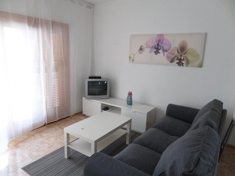 Apartement Drac 1, Sant Elm, holiday rental in Sant Elm
