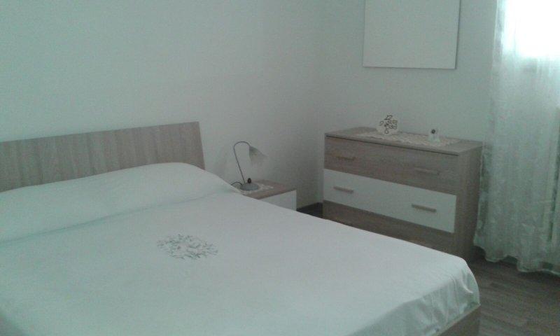 nuova casa vacanza simone, holiday rental in Canosa di Puglia