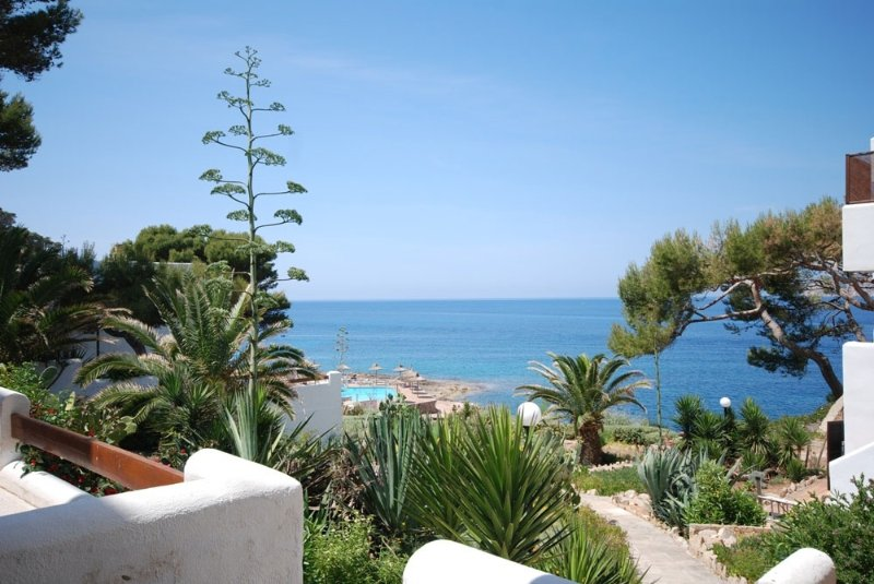 Appartement Drac 2, Sant Elmo, vacation rental in S'Arraco
